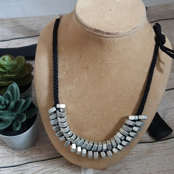 Industrial Hardware Necklace